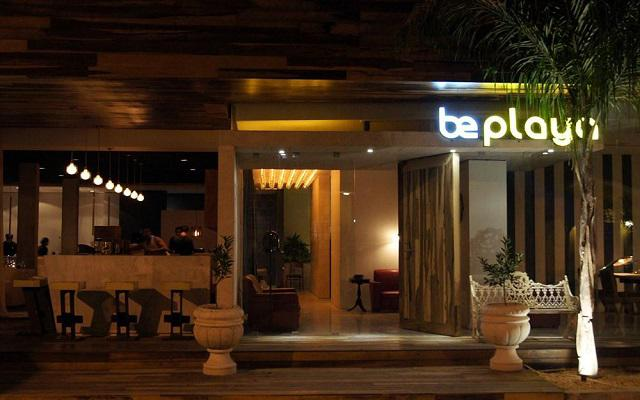 Hotel Be Playa en Playa del Carmen