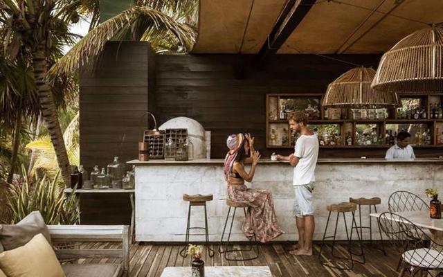 Be Tulum Beach & Spa Resort, escenario ideal para disfrutar de los alimentos