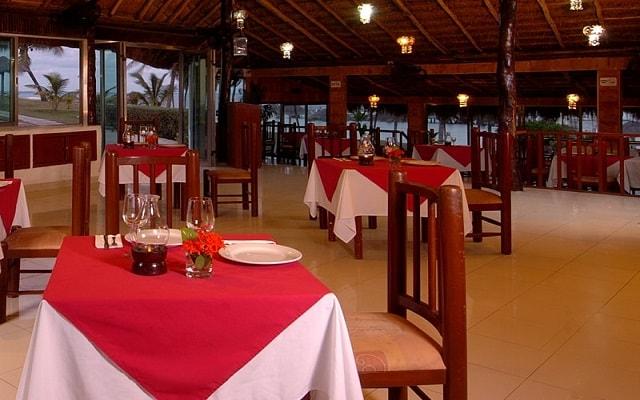 ¡Paquete Viaja a Cancún! Beach House Dos Playas by Faranda Hotels