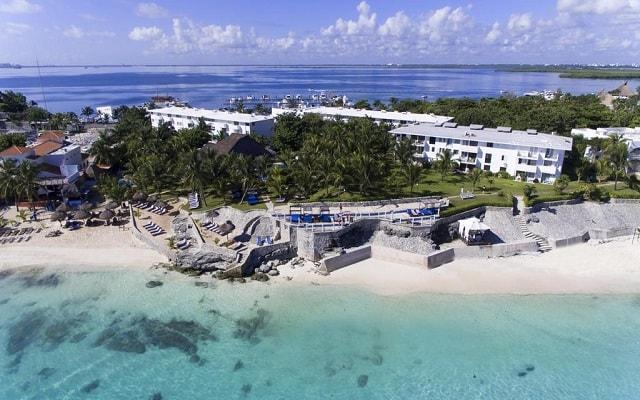 Beach House Dos Playas by Faranda Hotels, disfruta al máximo tu visita al Caribe