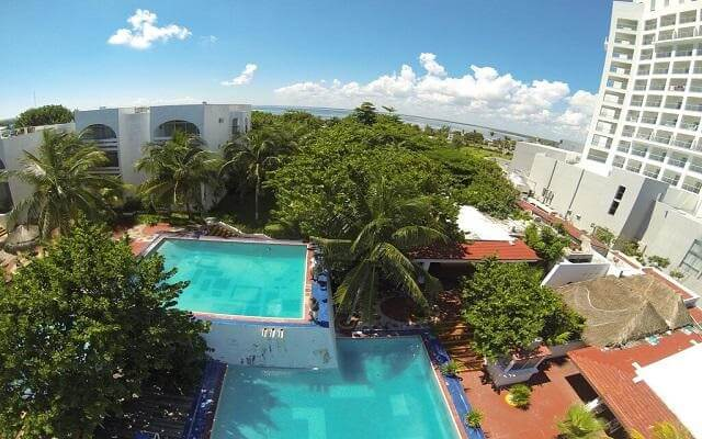 Beach House Maya Caribe by Faranda Hotels, amenidades en cada sitio