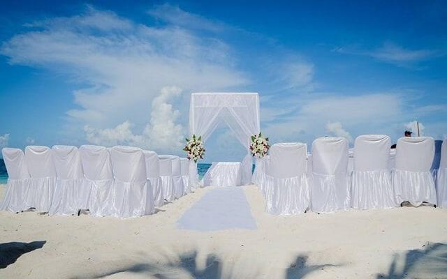 Beach House Maya Caribe by Faranda Hotels, tu boda como la imaginaste