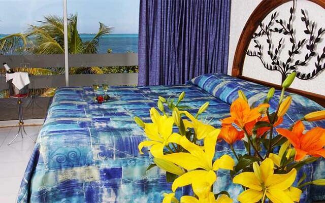 Beach House Maya Caribe by Faranda Hotels, habitaciones llenas de confort