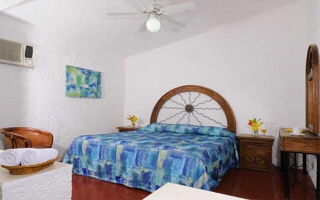 Beach House Maya Caribe by Faranda Hotels, amplias y luminosas habitaciones