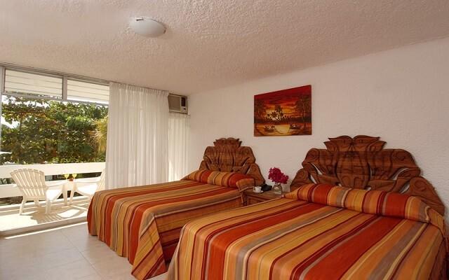 Beach House Maya Caribe by Faranda Hotels, confort y diseño en cada sitio