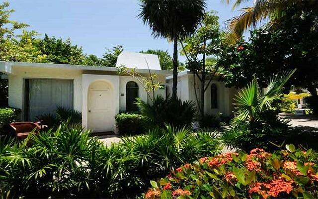 Beach House Maya Caribe by Faranda Hotels, habitaciones confortables