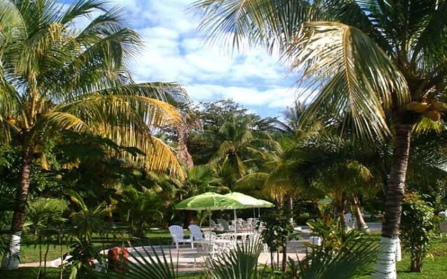 Beach House Maya Caribe by Faranda Hotels, relájate en espacios agradables