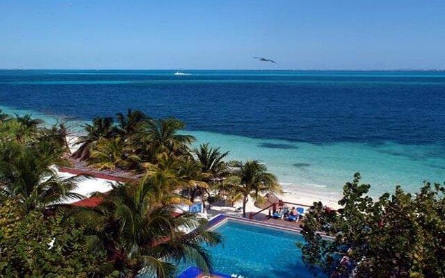 Beach House Maya Caribe by Faranda Hotels, instalaciones limpias y acogedoras