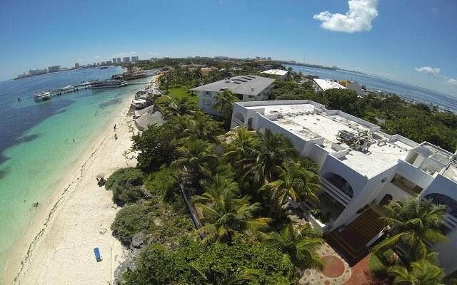 Beach House Maya Caribe by Faranda Hotels, disfruta el Caribe
