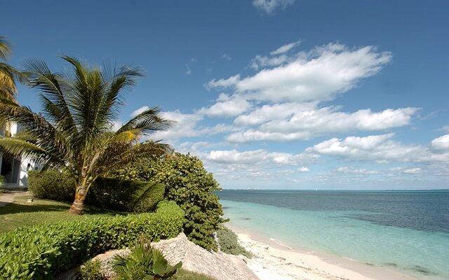 Beach House Maya Caribe by Faranda Hotels, ambientes únicos