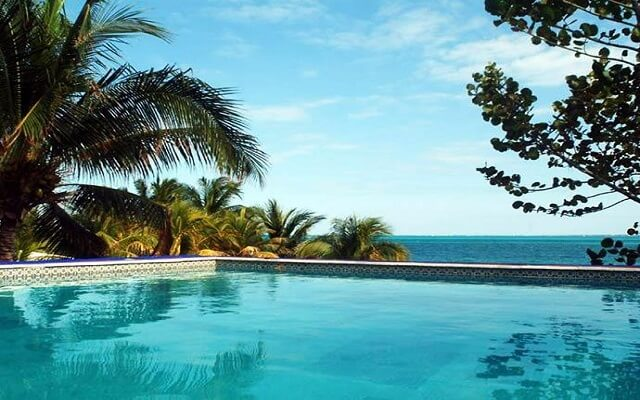 Beach House Maya Caribe by Faranda Hotels, escenarios increíbles