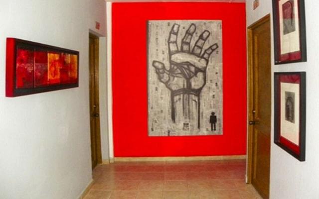 Belmar Hotel Galería, espacios de arte