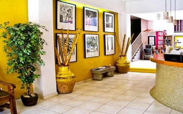 Belmar Hotel Galería, atención personalizada desde el inicio de tu estancia