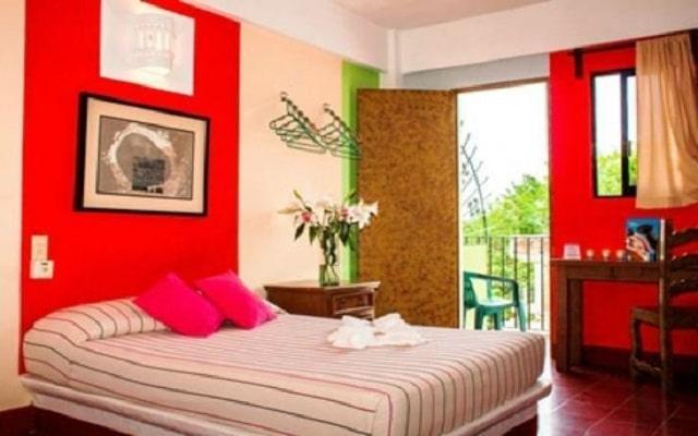 Belmar Hotel Galería, habitaciones con todas las amenidades