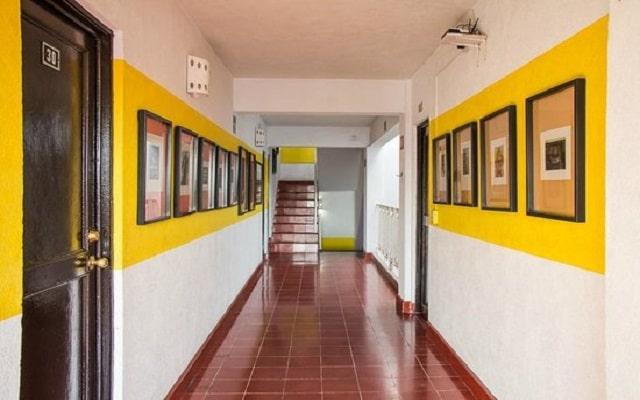 Belmar Hotel Galería, cómodas instalaciones