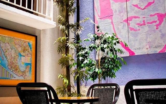Belmar Hotel Galería, espacios diseñados para tu descanso