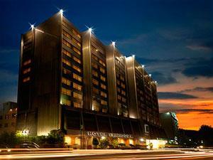 Hotel benidorm ofertas de hoteles en ciudad de mexico for Hoteles familiares en benidorm