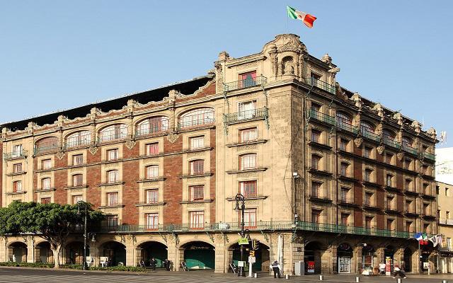 Best Western Hotel Majestic en Zócalo / Centro Histórico