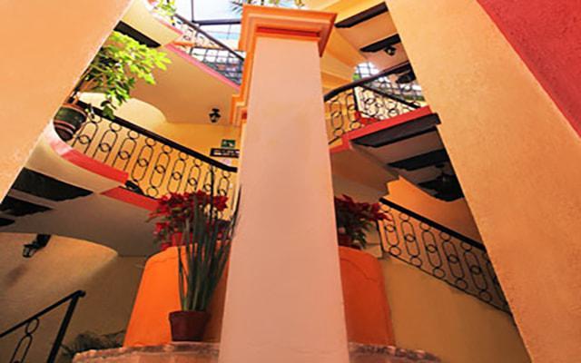 Hotel Best Western La Noria, sitios agradables
