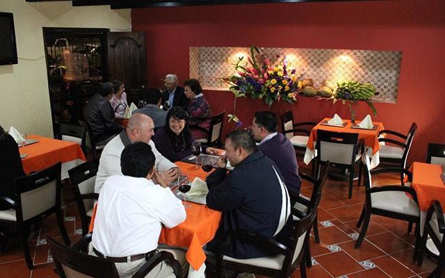 Best Western La Noria, disfruta de la variedad de comidas de su restaurante