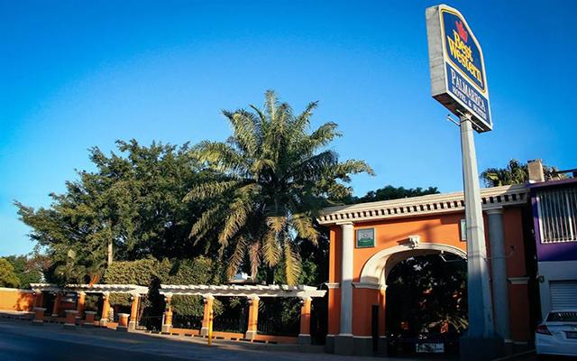 Best Western Palmareca Hotel and Suites en Tuxtla Gutiérrez
