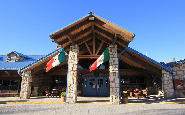 Best Western The Lodge At Creel Hotel & Spa en Creel