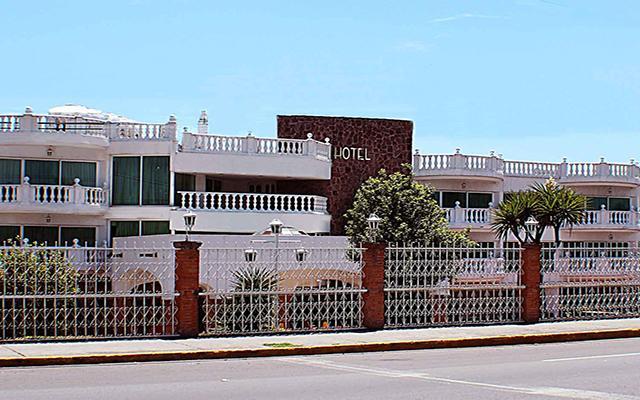 Hotel Best Western Toluca en San Luis Mextepec