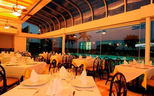 El Restaurante El Poquito te invita a disfrutar de una variedad de platillos de la región