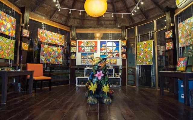 Blue Parrot Hotel 5th Avenue, ambientes ideales para tu descanso