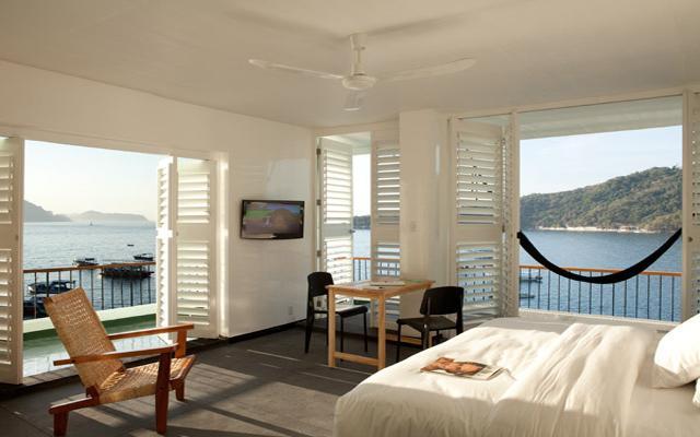 hotel boca chica ofertas de hoteles en acapulco. Black Bedroom Furniture Sets. Home Design Ideas