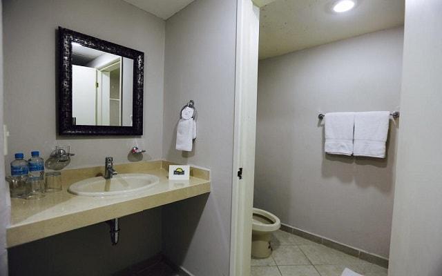 Boca Inn Hotel and Suites, amenidades de calidad