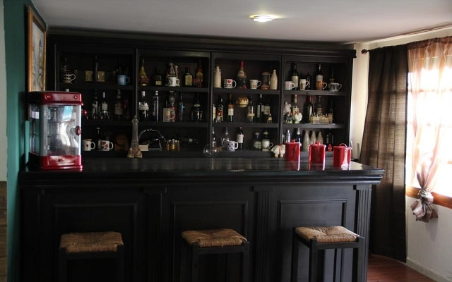 Boca Inn Hotel and Suites, ambientes agradables