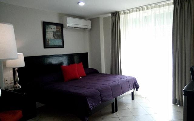 Boca Inn Hotel and Suites, espacios diseñados para tu descanso