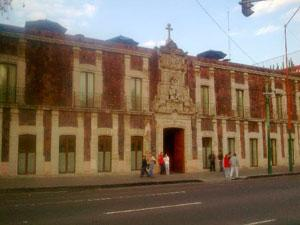 Boutique Hotel de Cortes en Zócalo / Centro Histórico