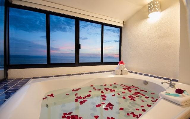 Buenaventura Grand Hotel and Great Moments, bonitos detalles para una velada romántica