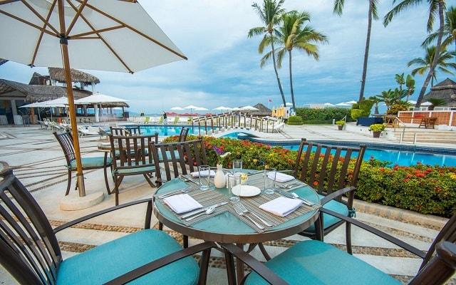 Buenaventura Grand Hotel and Great Moments, sitio ideal para comenzar tu día