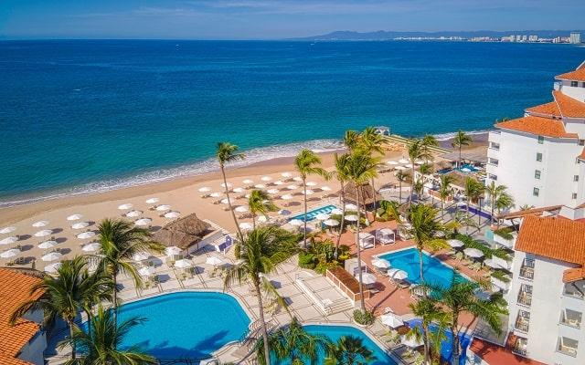 Buenaventura Grand Hotel and Great Moments, cómodas instalaciones