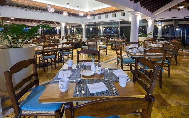 Buenaventura Grand Hotel and Great Moments, escenario ideal para tus alimentos
