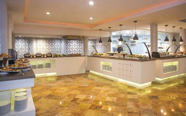 Buenaventura Grand Hotel and Great Moments, buena propuesta gastronómica