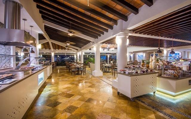 Buenaventura Grand Hotel and Great Moments, gran propuesta gastronómica