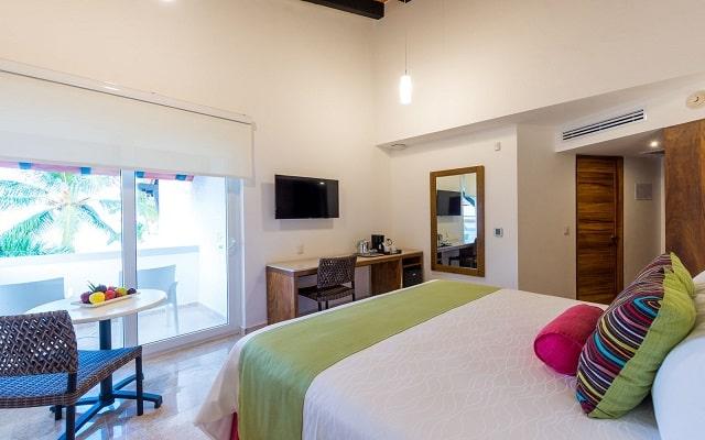 Buenaventura Grand Hotel and Great Moments, habitaciones llenas de confort,