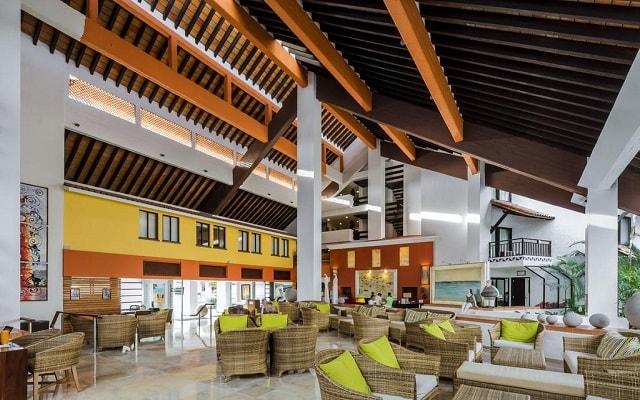 Buenaventura Grand Hotel and Great Moments, atención personalizada desde el inicio de tu estancia