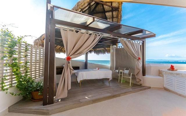 Buenaventura Grand Hotel and Great Moments, relajate con un buen masaje.