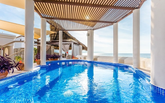 Buenaventura Grand Hotel and Great Moments, spa