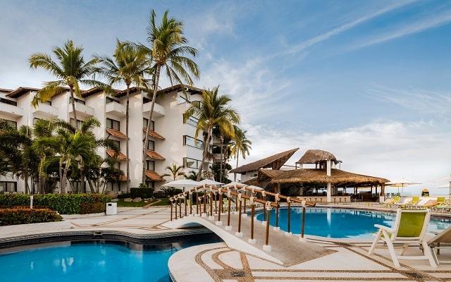 Buenaventura Grand Hotel and Great Moments, vive una experiencia diferente.