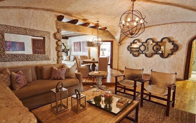 Busué A Boutique Experience Hotel, cómodas y sofisticadas instalaciones