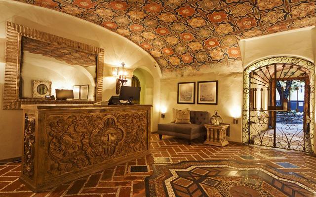 Busué A Boutique Experience Hotel, atención personalizada desde el inicio de tu estancia
