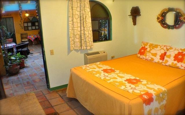 Cabo Inn Hotel, espacios diseñados para tu descanso