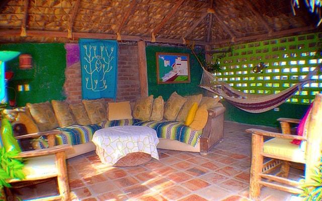 Cabo Inn Hotel, sitios agradables