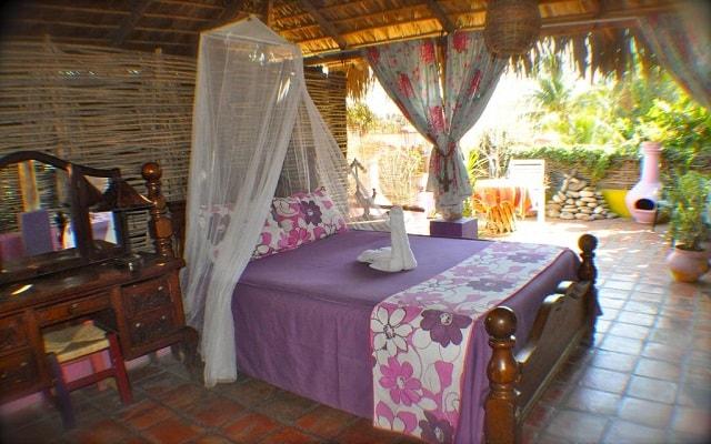 Cabo Inn Hotel, ambientes llenos de confort
